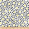 Fiona Dots White