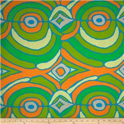 Brandon Mably Collection Bones Green