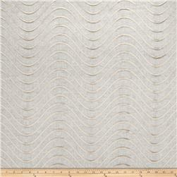 Fabricut Dancing Water Linen Blend Natural