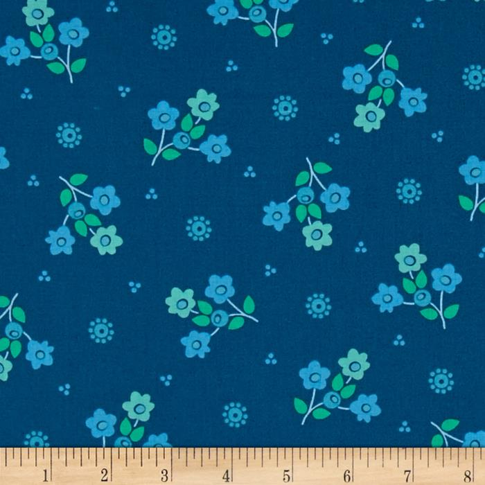 Intrigue Bouquet Turquoise/Teal
