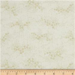 Fusion Garden Muted Branches Ivory