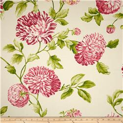 Waverly Williamsburg Charlotte Twill Spring Fabric