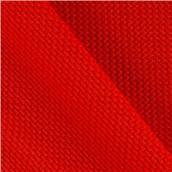 Telio Paola Pique Liverpool Knit Orange