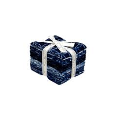 Moda Shibori Fat Quarters
