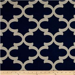 Premier Prints  Fynn Indoor/Outdoor Oxford/Beechwood