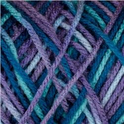 Bernat Super Value Ombre Yarn Luxury