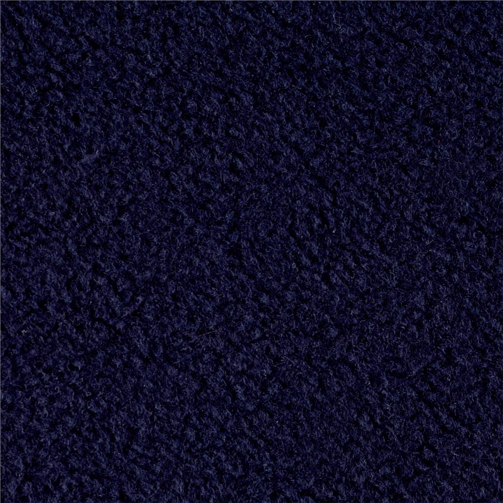 Yukon Fleece Indigo