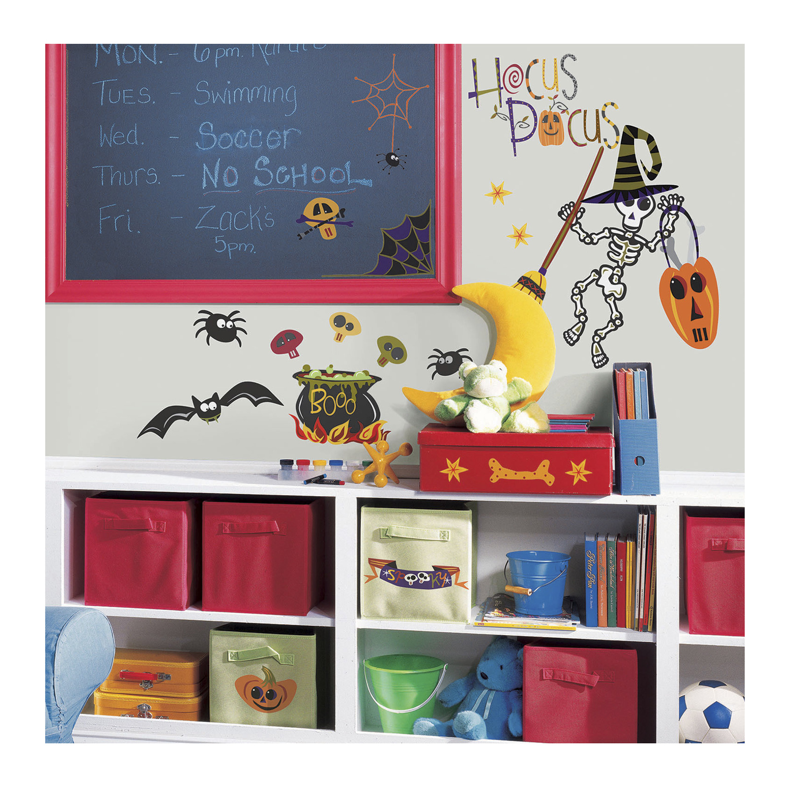 Halloween Wall Decals by Stardom Specialty in USA