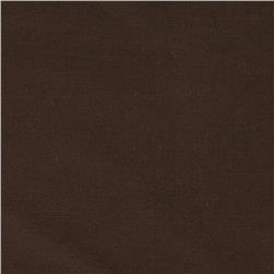 Stretch ITY Jersey Knit Burnt Umber