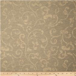 Eroica In Motion Damask Jacquard Bronze