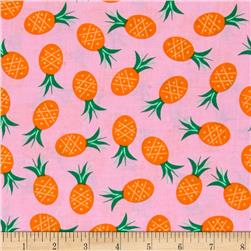 Dear Stella Pineapples Pink