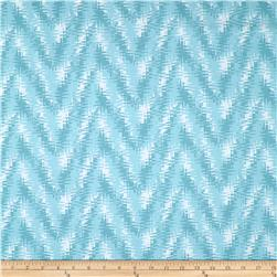 Premier Prints Rhodes Coastal Blue