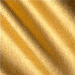 Palermo Shine Stretch Twill Gold