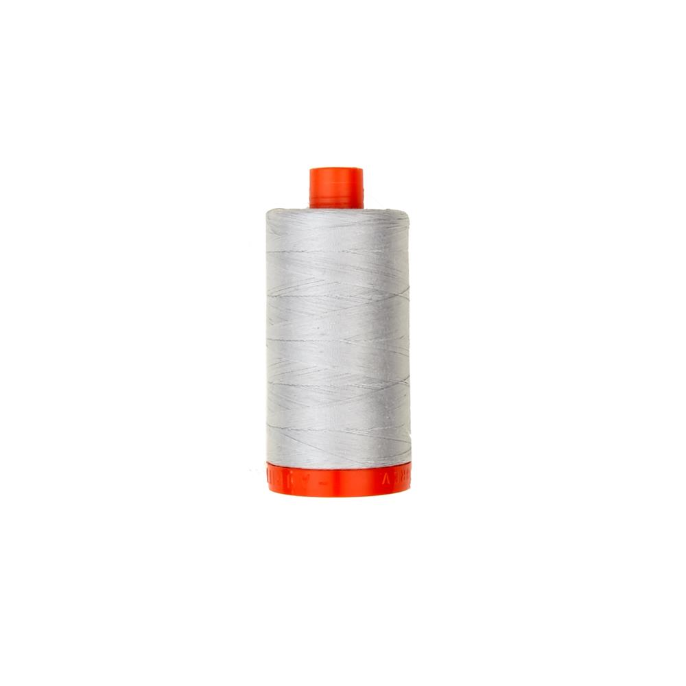 Aurifil Quilting Thread 50wt Dove