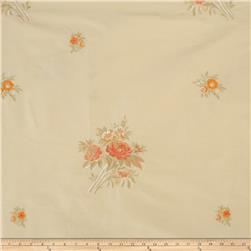 Mount Vernon Lady Washington Silk Parchment