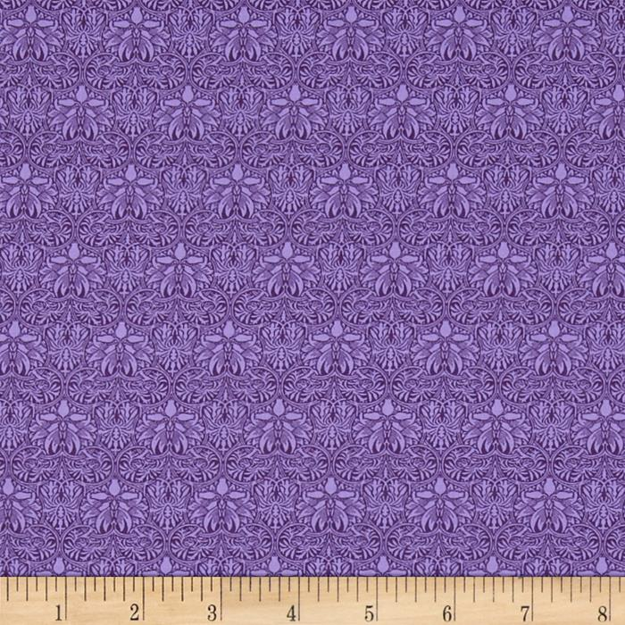 Moda The Morris Jewels Imperial Amethyst