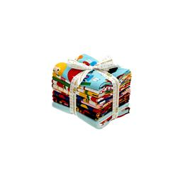 Kaufman Back To School Fat Quarter