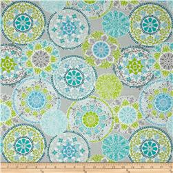 Giotto Large Medallions Multi