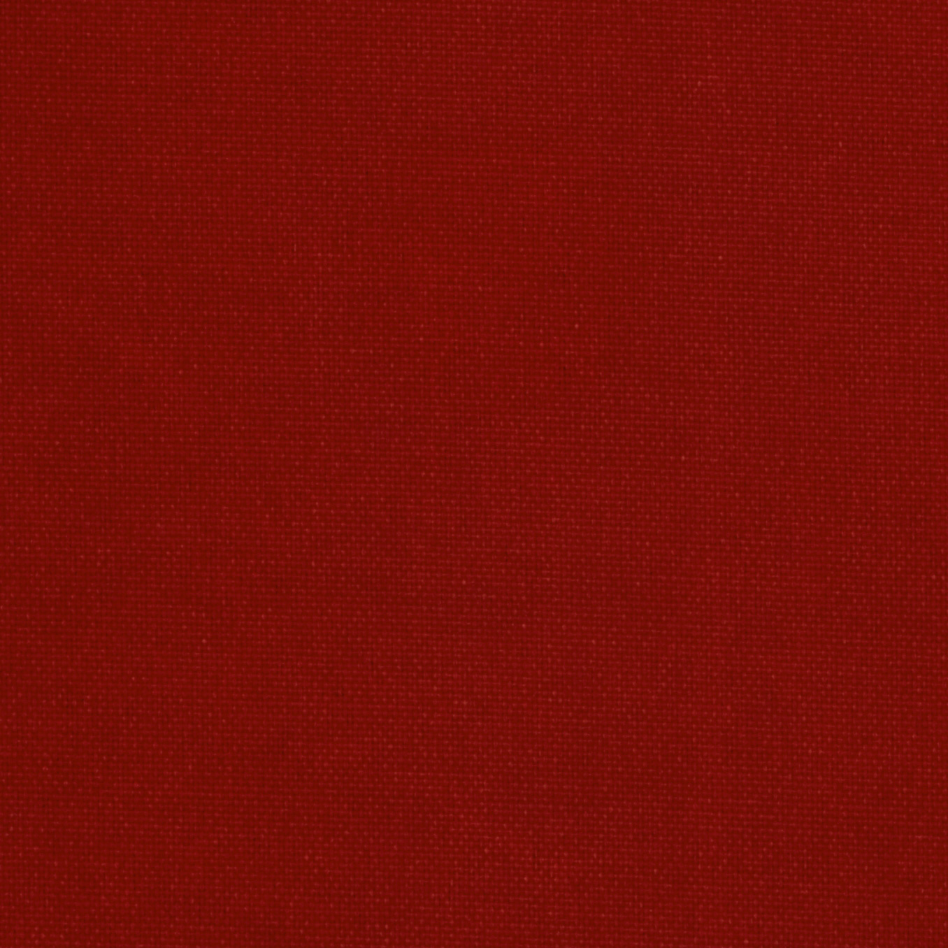 Premier Prints Indoor/Outdoor Dyed Solid American Red Fabric