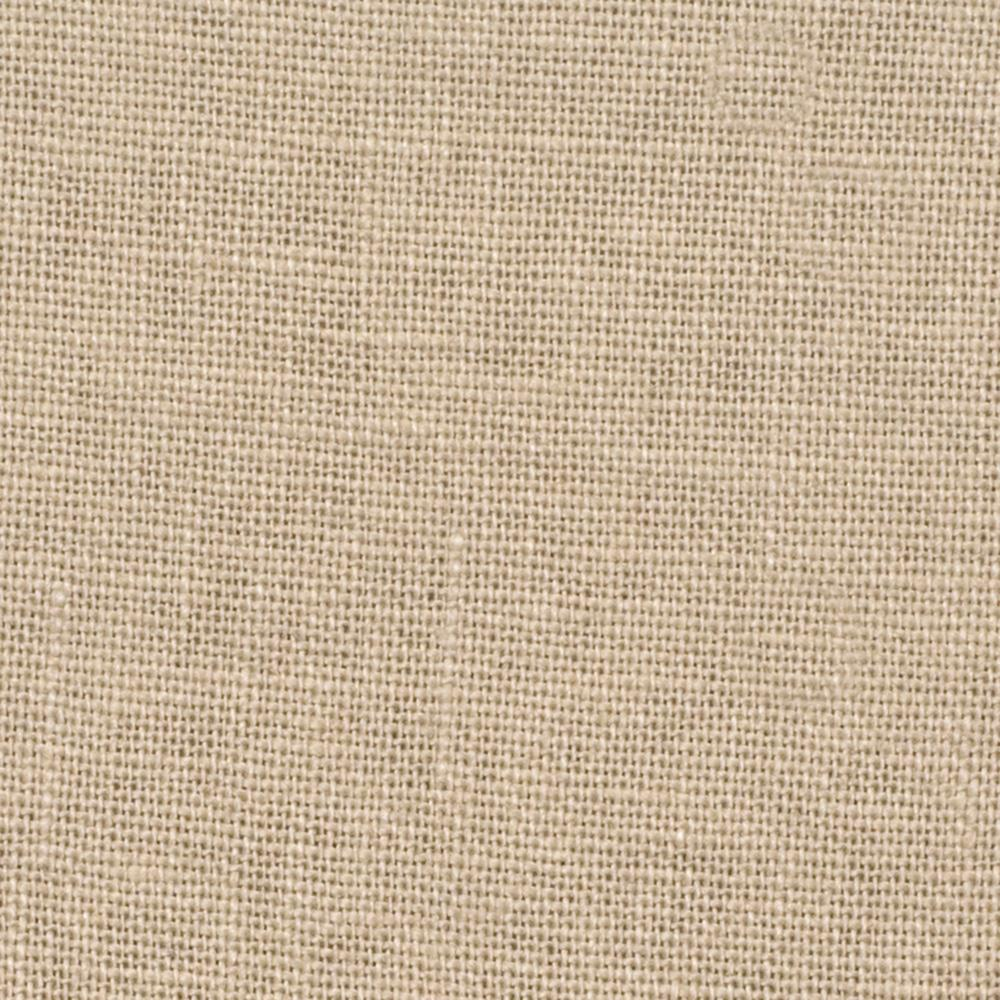 Jaclyn Smith Linen/Cotton Blend Flax - Discount Designer ...