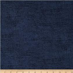 Moda Rustic Weave Nautical Navy