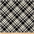 Denyse Schmidt Eastham Plaid Thistle