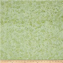 Batavian Batiks Windswept Light Green
