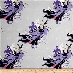 Disney Villains Maleficent Stone