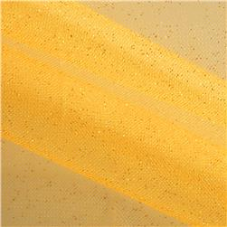 Stardust Tulle Yellow/Gold