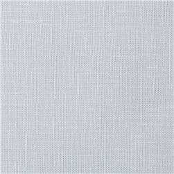 Medium Weight Linen Baby Blue