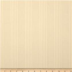 Stretch Nylon Poorboy Rib Knit Tan
