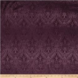 Trend 2092 Faux Silk Wine