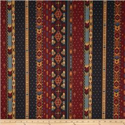Big Sky Sante Fe Indian Red/Multi