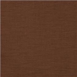 Designer Essentials Solid Broadcloth Acorn
