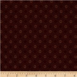 Tweenware & Berries Diamond Brown