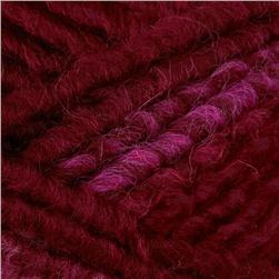 Lion Brand Da Vinci Yarn (204) Wine