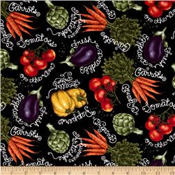 Chalk Veggies Multi