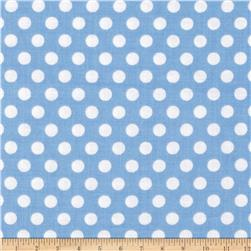 Michael Miller Kiss Dot Boy Fabric