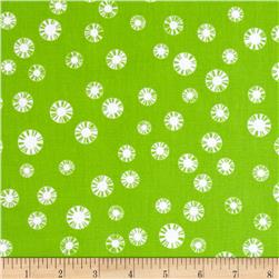 Pimatex Basics Starburst Lime