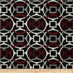 Golding Astro Upholstery Jacquard Checkers