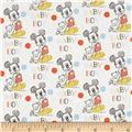 Disney Mickey Nursery Oh Boy! Mickey Baby Boy Multi
