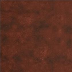 "Round Up 118"" Wide Quilt Backing Leather Texture Dark Brown"