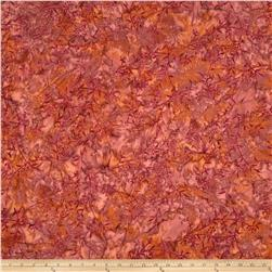 Moda Paint Box Batiks Bliss Pink