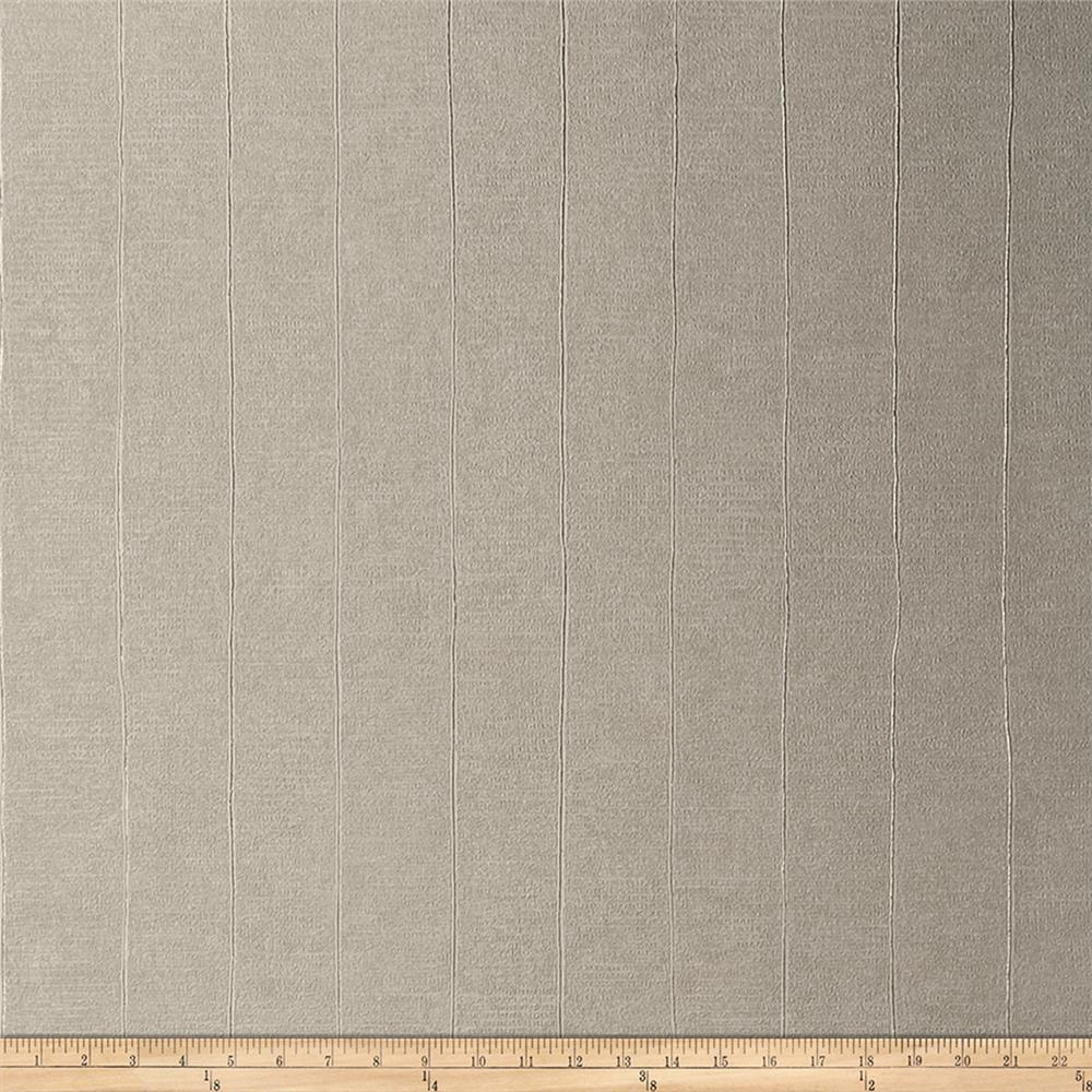 Fabricut 50216w Zealand Wallpaper Putty 02 (Double Roll)