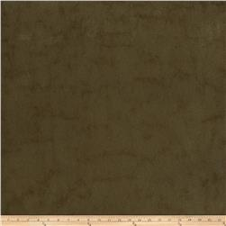 Fabricut Arctic Glaze Faux Leather Molasses