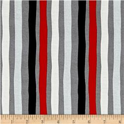 Dt-K Signature Around Town Stripe Multi