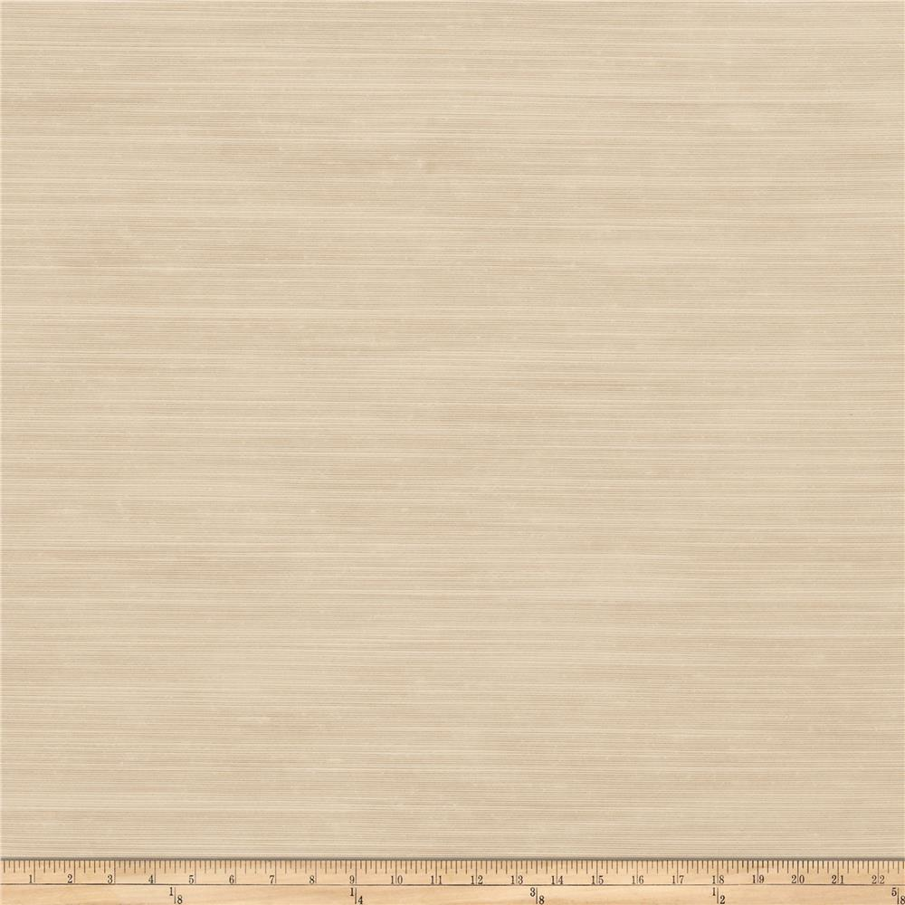 Trend 03594 Faux Silk Solid Oyster