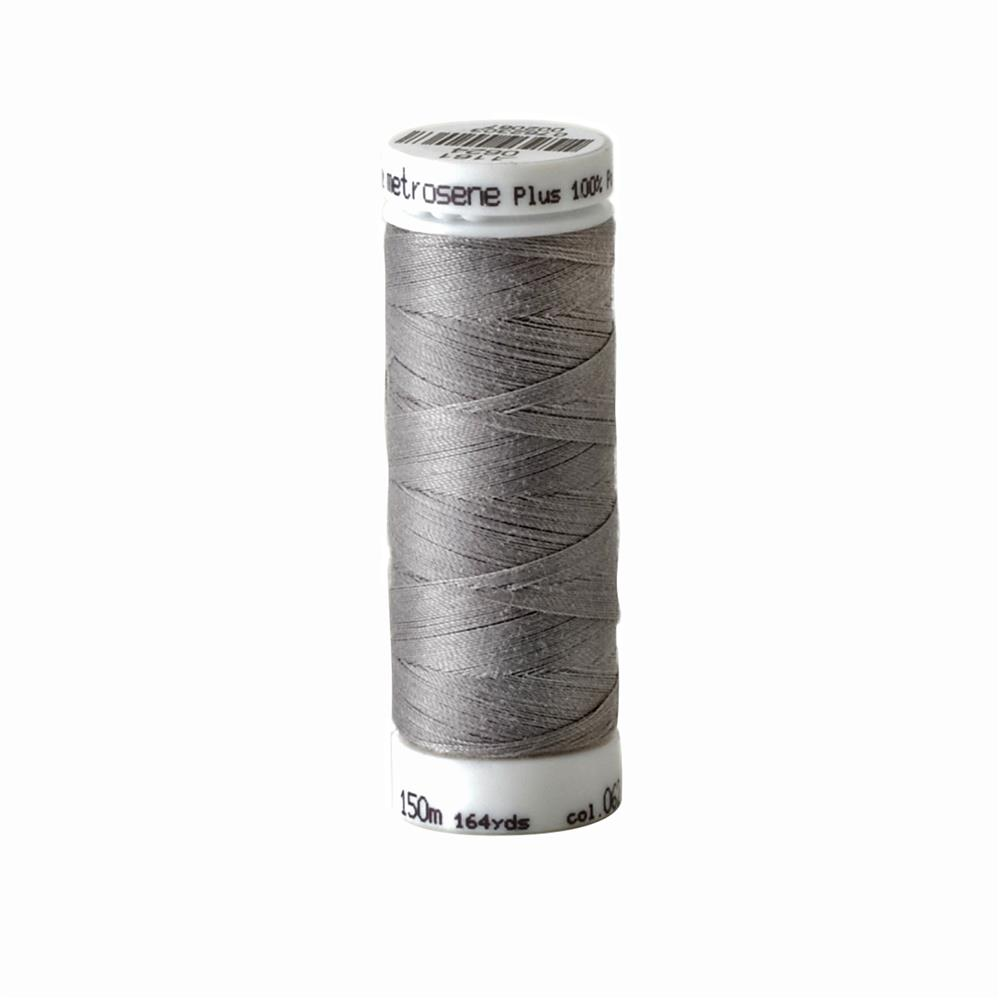 Mettler Metrosene Polyester All Purpose Thread Smoke