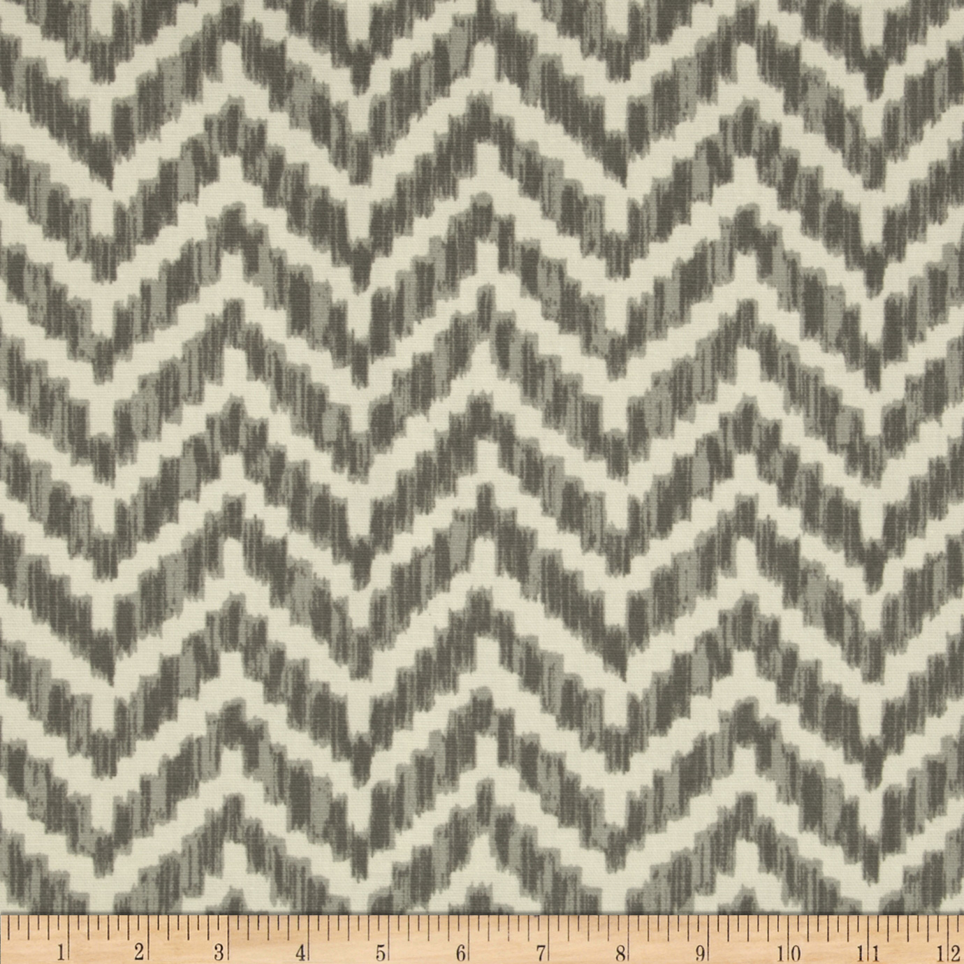 Home Accents Rhythm Dove Fabric
