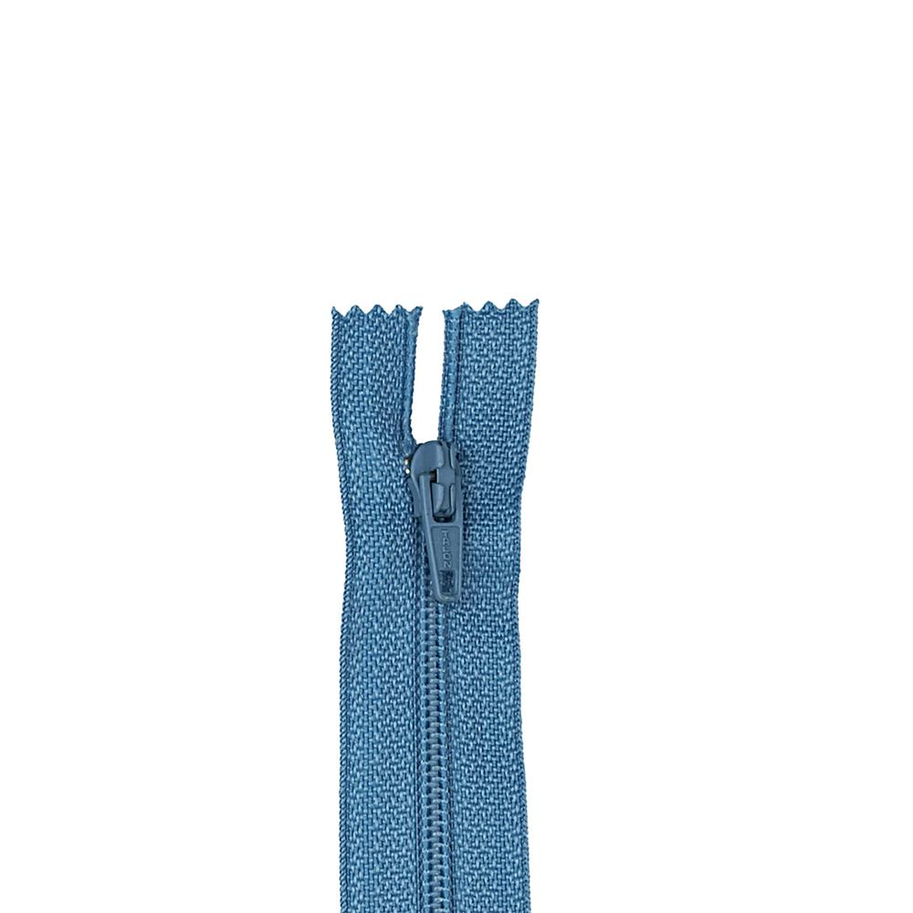 "Trouser Zipper 11"" Copenhagen"